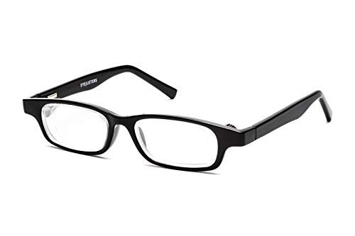Eyejusters Self Adjustable Glasses Oxford Black product image