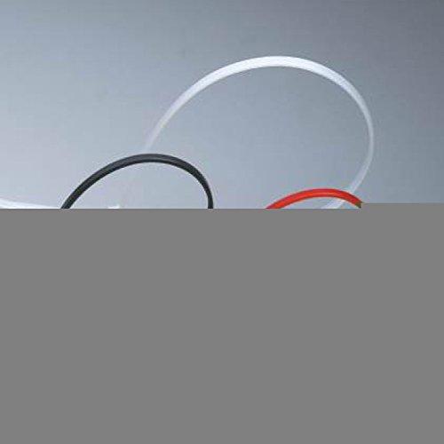 1000 Pcs Self-Locking 10 Inch Nylon Plastic Cable Ties Zip Ties, Natural