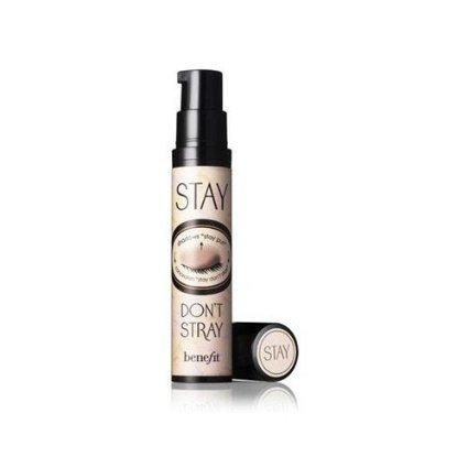 Benefit Cosmetics Stay Don't Stray Stay-put Primer for Concealers & Eye Shadows (Light/medium) by Benefit