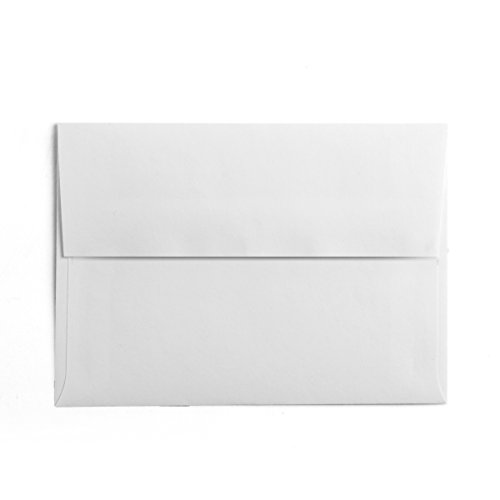4×6-Photo-Envelopes-SELF-SEAL-4-12-x-6-14-Inches-A4-24lb-White-Wove-50-Count-Ideal-for-Invitations-Greetings-RSVP-Photo-Wedding-Announcements-Ultra-Strong-Self-sealing-Closure-36050