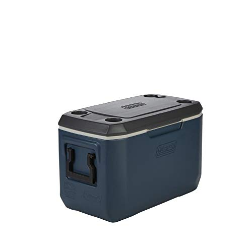 Coleman 70-Quart Xtreme 5-Day Heavy-Duty Cooler, Slate by Coleman