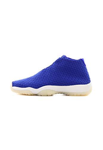 (Jordan 656503-402: Big Kids Air Jordan Future Hyper Royal Blue Sneakers (6.5 M US Big Kid))