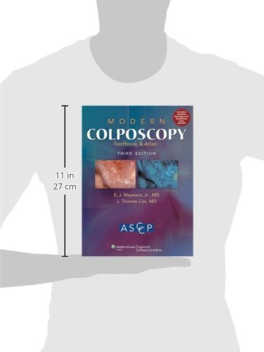 Modern Colposcopy Textbook and Atlas - medicalbooks.filipinodoctors.org