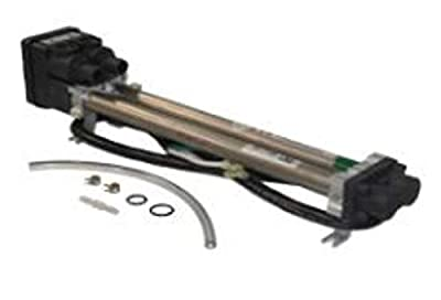 Hot Spring Tiger River spas, Item 73790, PDR Titanium Heater, 1.5kW/6kW (OEM Factory Upgrade Replacement)