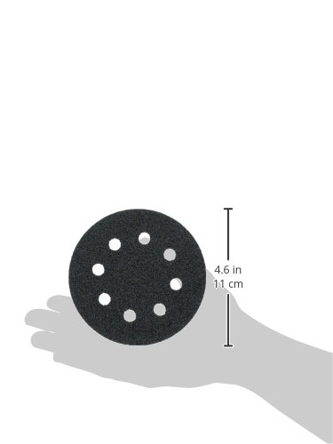 16-Pack Fein 63717227020 Abrasive Disc 60 Grit for 4 1//2-Inch Pad