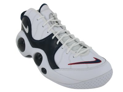 NIKE AIR ZOOM FLIGHT Mens Basketball Shoes