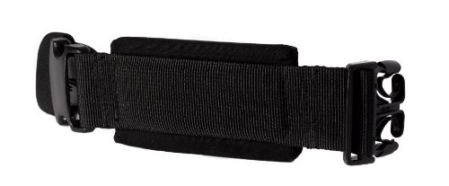 LILLEbaby 6 in 1 Baby Carrier Waist Belt Extension Buckle, Black
