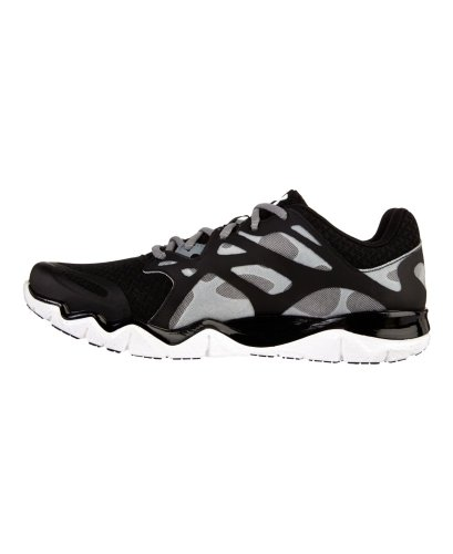 Under Armour Men's UA Micro G® Monza NM Running Shoes 10 Black