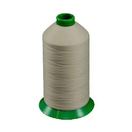 American & Efird AandE Upholstery Thread, Tex 70, Ashes - 6000 Yard Spool by American & Efird