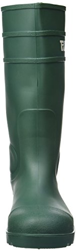 Paredes sp5035 ve44 H2O plus – Botas de seguridad S5 talla 44 verde