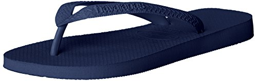 Havaianas Men's Top  Sandal,Navy Blue,43/44 BR (11/12 M - Havianas For Men