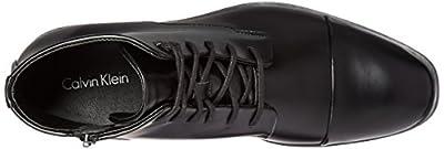 Calvin Klein Men's Darsey Box Boot