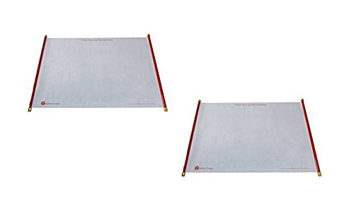 MasterChinese Reusable Large Magic Cloth Water-Writing Fabri