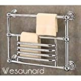 Wesaunard Towel Warmers BAR 7H Wesaunard Baronial Series 7h Ingot