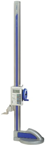 Mitutoyo 570-314, HDS Digimatic Height Gage, 24