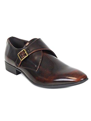 Kebello Schuhe ELO589 Braun