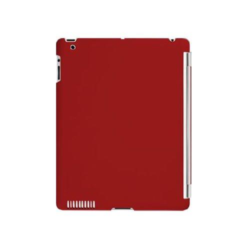 SwitchEasy CoverBuddy for iPad2 Red B0050B40O6