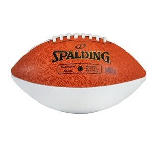 Spalding Autograph (Spalding Signature Series Autograph Football)