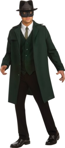 Green Hornet Deluxe Men's Costume