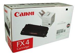 CANON Fax Toner FX4 L9000 Series H116401220 1558A002AA