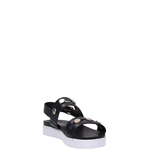 Igi&co 5804000 Sandalo Donna Pelle Nero Nero 37