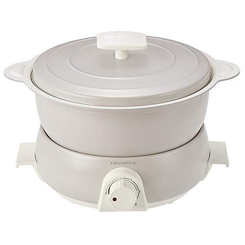 """récolte Electric pot Multi Cooker""""Pot Duo"""