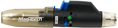Mag-Torch MT 765 Micro Butane Refillable