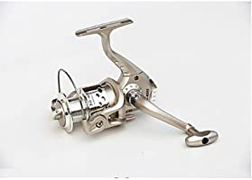 ZMW Carretes para pesca spinning 5.1:1 6 Rodamientos de bolas ...