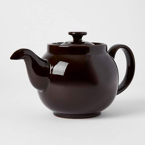 (Ian McIntyre Redesign Brown Betty 4 Cup Teapot with)