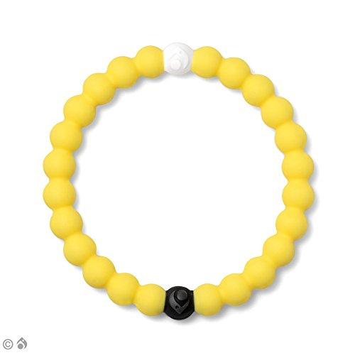 Lokai Yellow Limited Edition Bracelet Lokai