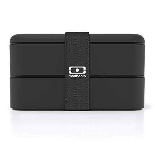 Box Bento Black - MB Original black - The bento box