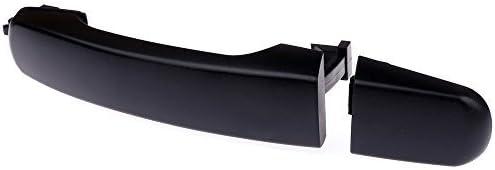 2005-2009 CHEVROLET EQUINOX FRONT OR REAR EXTERIOR DOOR HANDLE 22729814