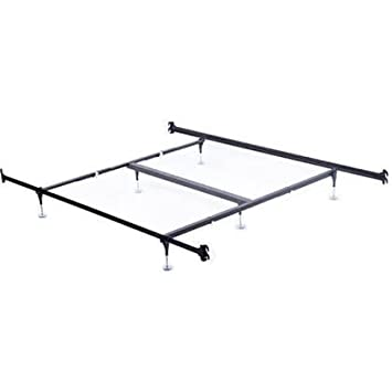 Amazon Com Wsilver Queen King Hook On Frame With Headboard