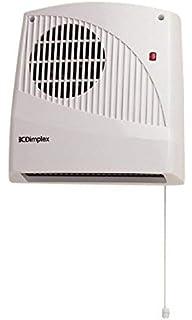 Remarkable Winterwarm Wwdf20 2 Kw Wall Mounted Downflow Bathroom Fan Heater Wiring Digital Resources Indicompassionincorg