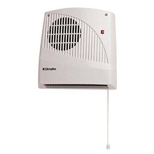 Dimplex Wall Heaters Bathroom: Bathroom Heater: Amazon.co.uk