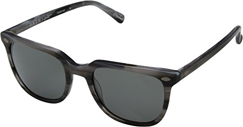 RAEN Optics Unisex Arlo Havana Grey/Smoke One - Sunglasses Raen