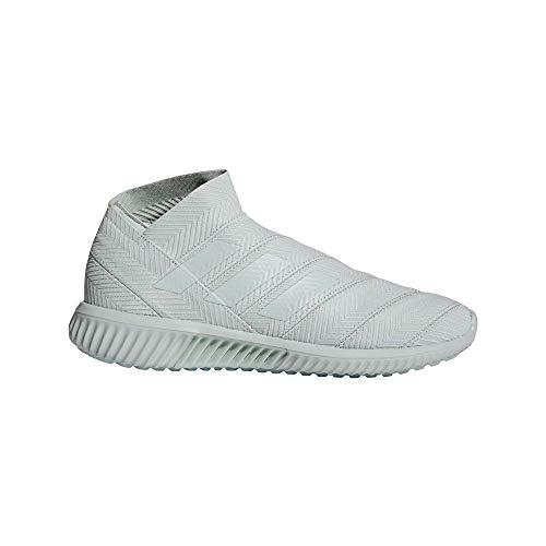 adidas Nemeziz Tango 18.1 Shoe - Men's Soccer 9.5 Ash Silver/White Tint