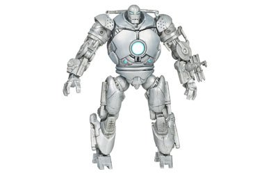 Iron Man Iron Monger Action Figure - Tony Stark Iron