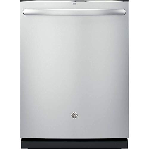 GE GDT695SSJSS 24in Stainless Steel Fully Integrated Dishwasher - Energy Star (Renewed)