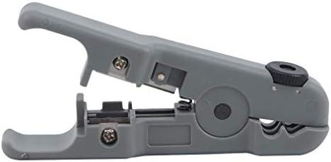 Honel 同軸ケーブルストリッパー ワイヤーストリッパー 外皮むき工具 電線用