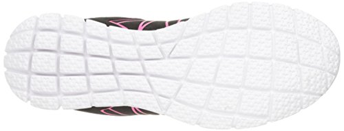 Fila Womens Scarpa Da Corsa Per Arrampicata Nera / Knockout Rosa / Bianco