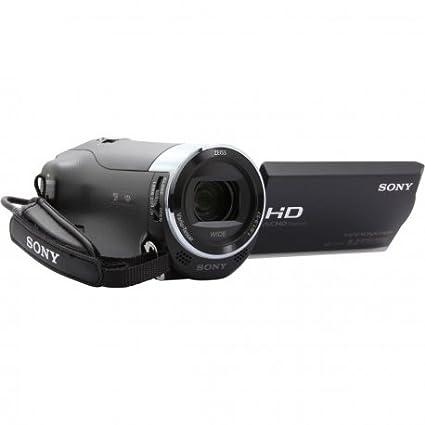 Videocámara Digital - Sony HDR-CX405 Negro + Tarjeta microSD ...
