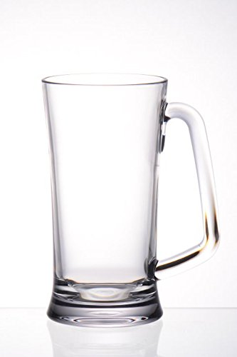 polycarbonate beer mugs - 7