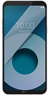 Amazon com: LG Q6 32GB (GSM Only, No CDMA) Factory Unlocked 4G/LTE