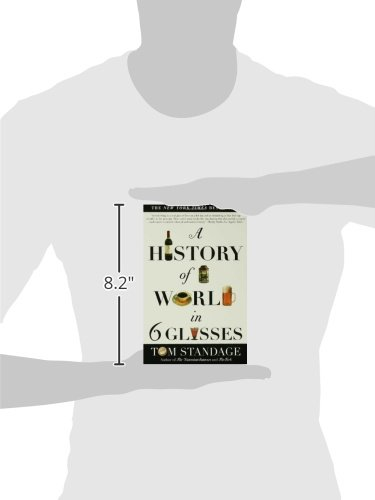 history of the world in 6 glasses essay But tom standage's bright idea really is bright: a history of the world in 6 glasses, a book that divides world history into beer, wine, spirits, coffee, tea and coca-cola ages far from being.