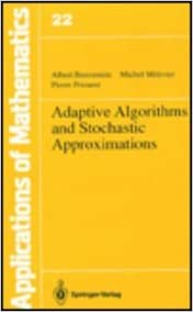 Adaptive Algorithms and Stochastic Approximations (Applications of Mathematics)