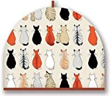 Ulster Weavers Cats in Waiting Tea Cosy 7CAW04