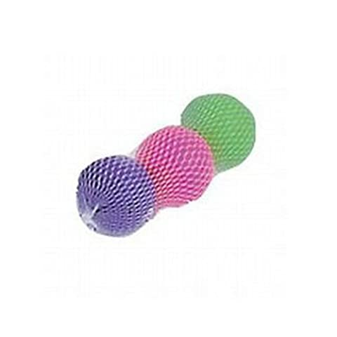 Beach Paddle Replacement Balls by None,multi colored, Pack of 3 - Replacement Paddle