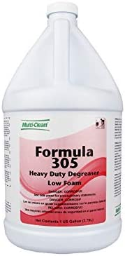 [해외]Formula 305 HD CleanerDegreaser - 4 Gallons / Formula 305 HD CleanerDegreaser - 4 Gallons