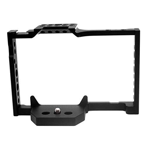 Jaula de Conejo GH5 para cámara Panasonic Lumix DMW-XLR1 Jaula de ...